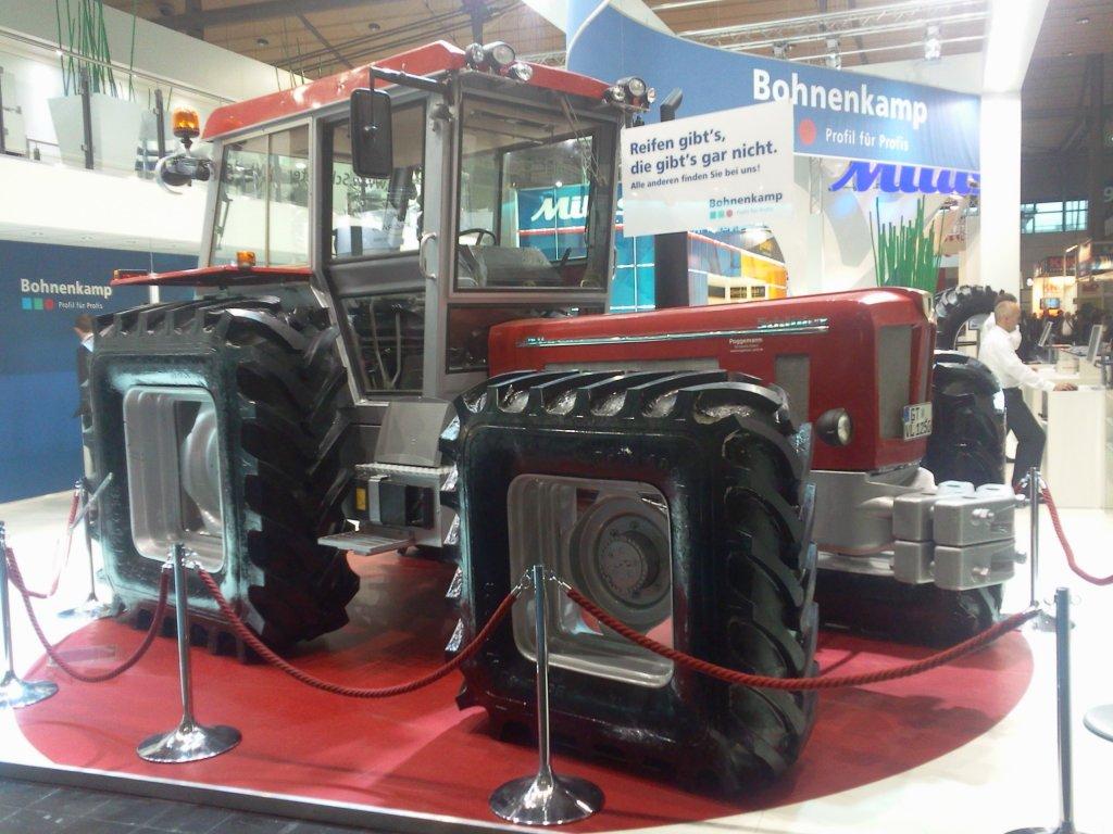 traktor allrad