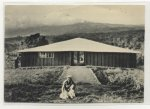 Kilimandscharo 1939